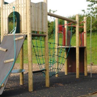 Moss Wood Play Area