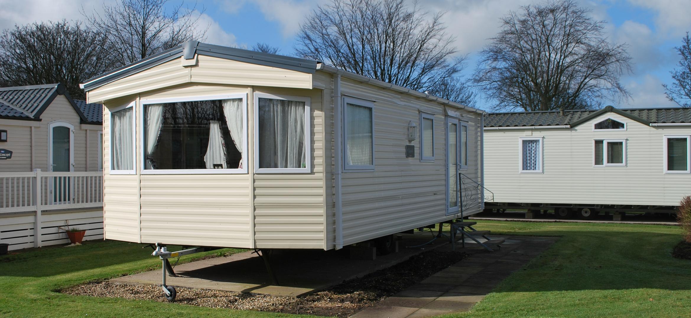 caravan holidays at moss wood caravan park cockerham