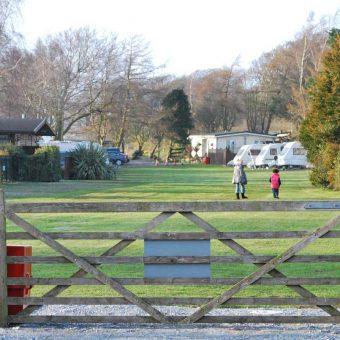 Moss Wood Caravan Park