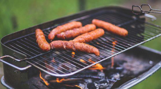 Imagative Meals for a Caravan Holiday by Moss Wood Caravan Park
