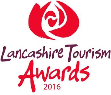 Moss Wood Caravan Park winners of the Lancashire Tourism Awards 2016