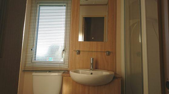 ABI Ambleside 2011 bathroom