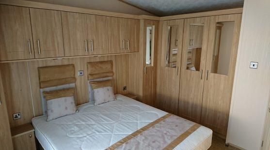 ABI Ambleside 2011 bedroom