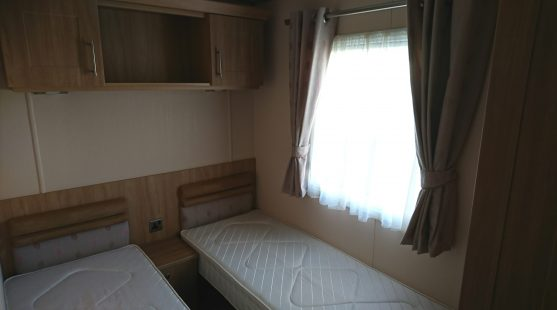 ABI Ambleside 2011 twin bedroom