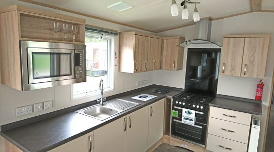 ABI Blenheim 2017 Kitchen