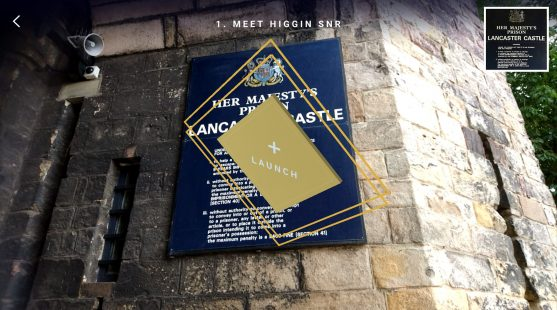 English Heritage Cities - Lancaster Castle