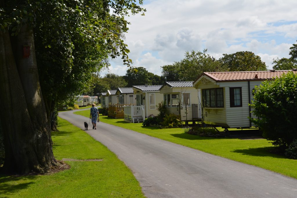 holiday home in lancashire