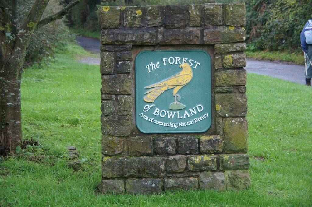 Forest of Bowland Attractions