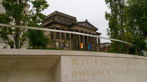 Harris Museum Preston Attraction
