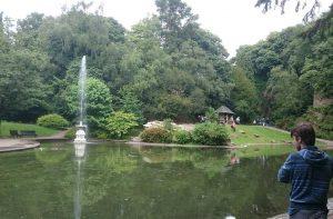 Williamson Park Lancaster Attraction