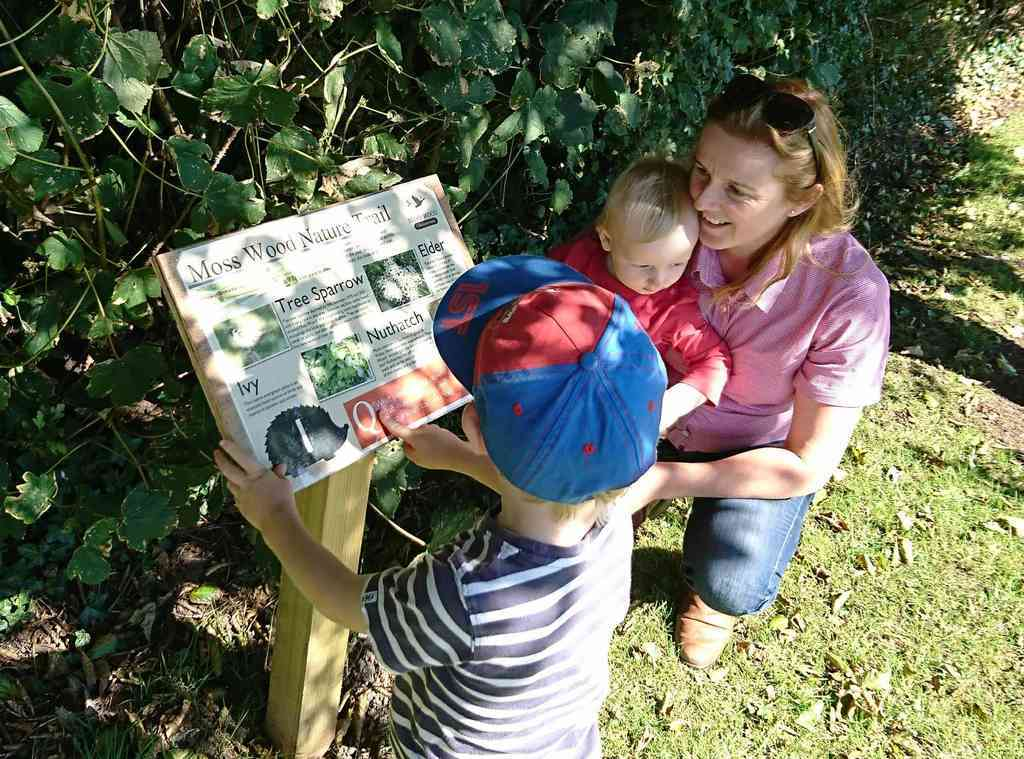 Family Nature Trail