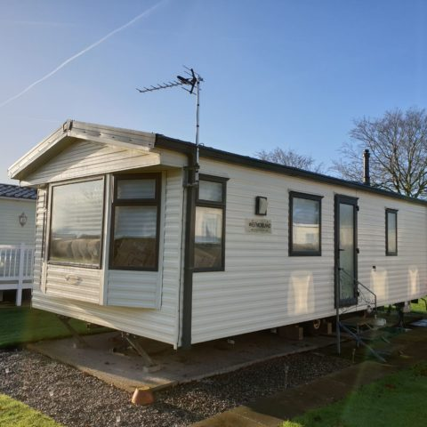 Willerby Westmorland 2012