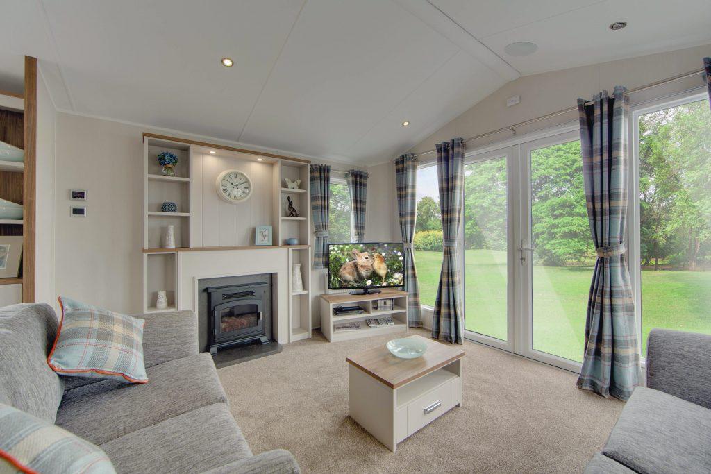 Willerby Sheraton 2018 lounge