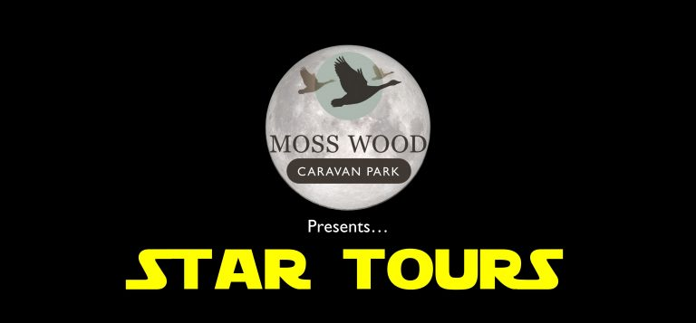 Star Tours at Moss Wood