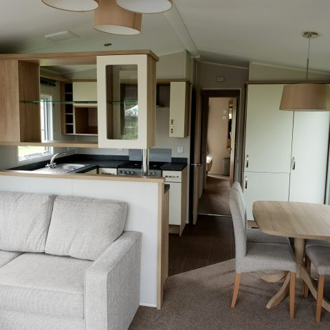 Willerby Avonmore 2016 living space