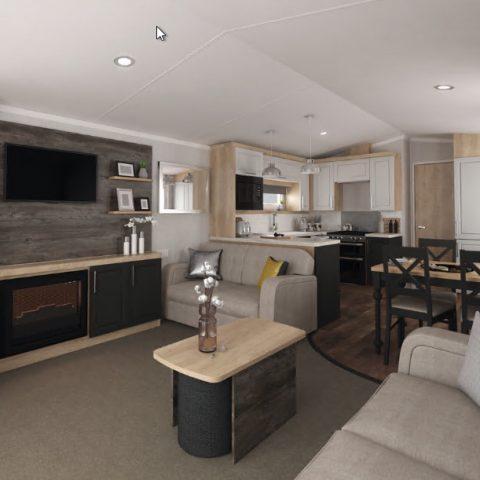 Swift Bordeaux Platinum Lounge