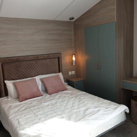 Atlas Heritage 2020 master bedroom