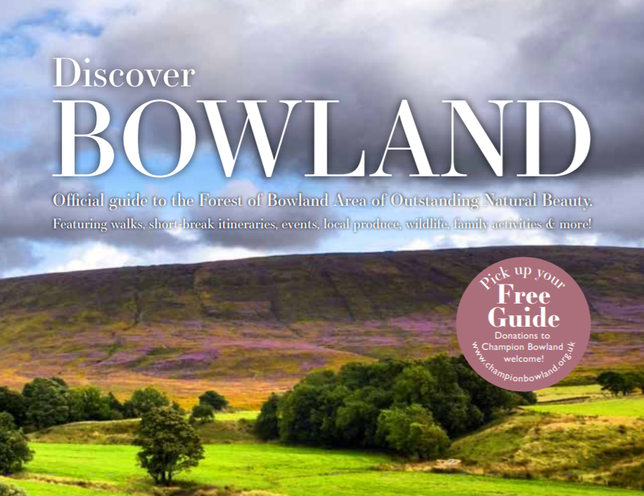 Forest of Bowland Guide 2019