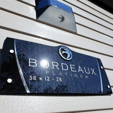 Swift Bordeaux Platinum