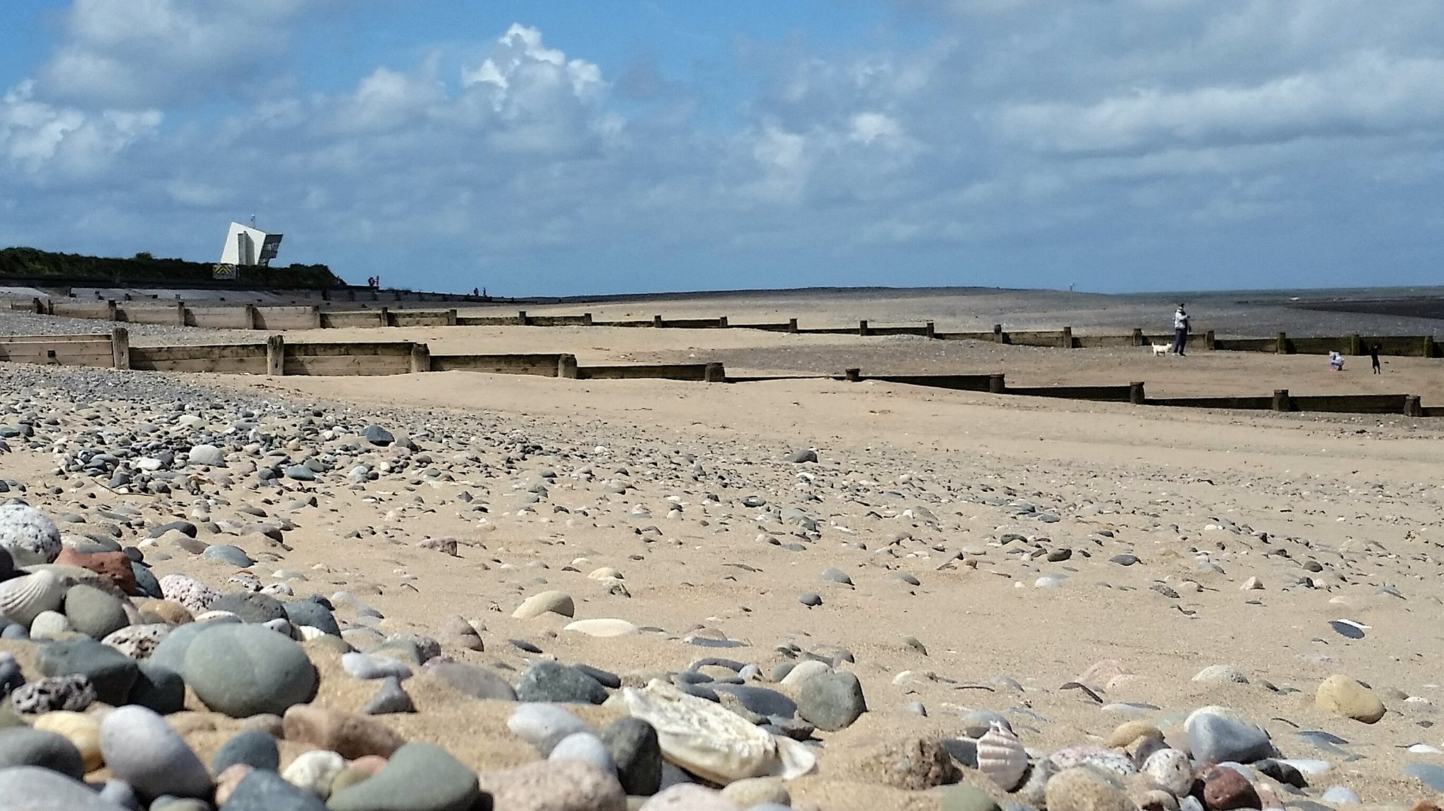 Rossall Point